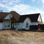 Spray Foam Insulation Equipment Rental Project
