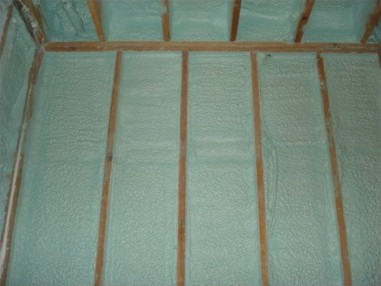 Professional Spray Foam Rental Equipment