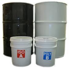 Spray Foam Rental Equipment & Material