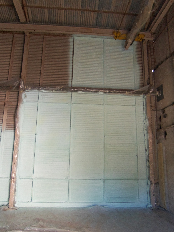 Projects U S Spray Foam Rentals
