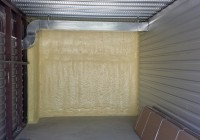 Spray Foam Rental