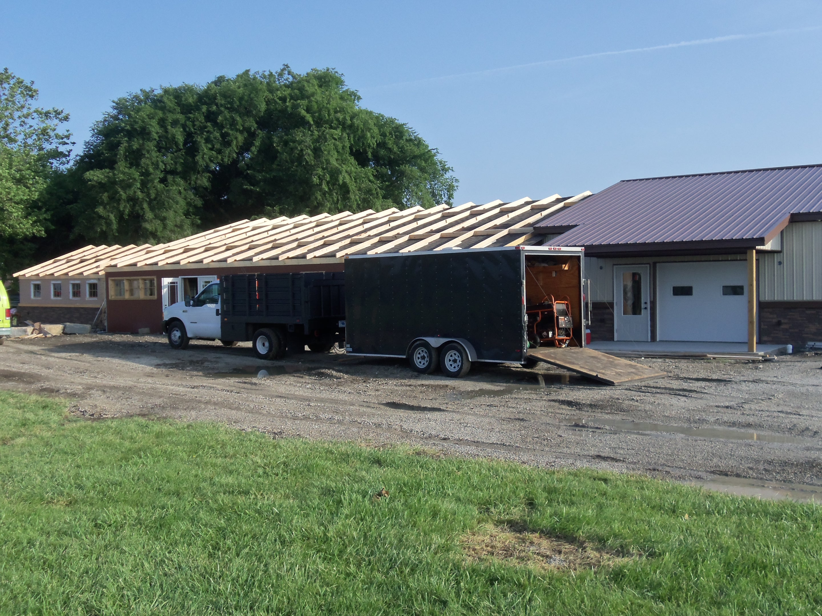 Spray Foam Rental Missouri