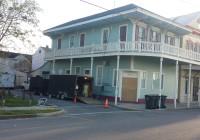 Spray Foam Rental New Orleans