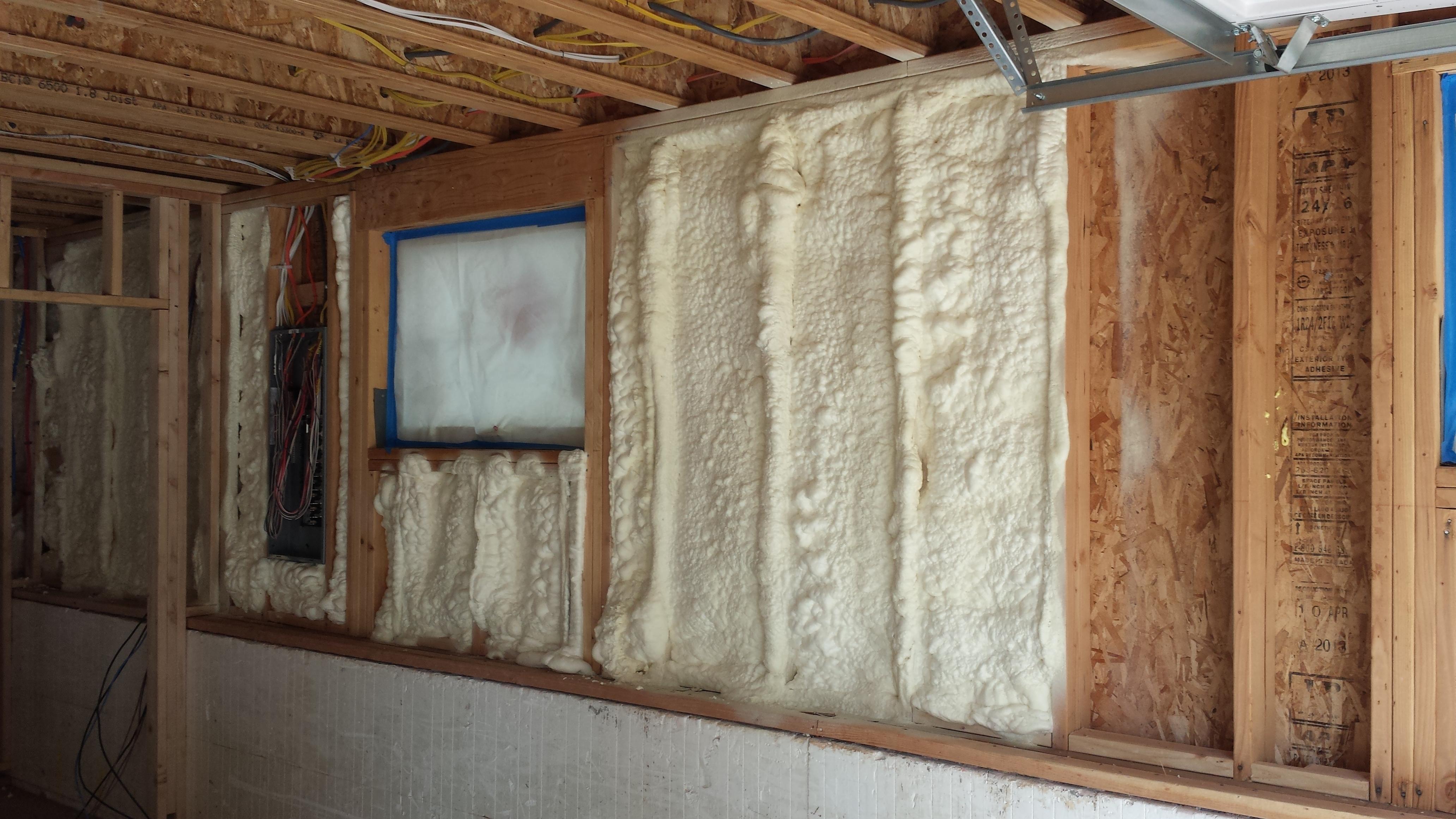 DIY Spray Foam Rental Denver Colorado