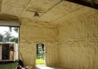 Spray Foam Rental Florida