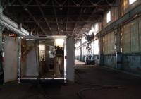 Spray Foam Insulation Equipment Rental Ohio