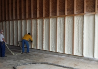 Spray Foam Insulation Equipment Rental Iowa