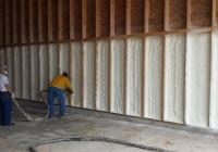 Spray Foam Insulation Equipment Rental Iowa
