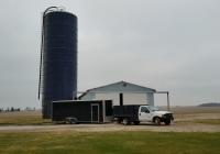 Spray Foam Insulation Rental Indiana