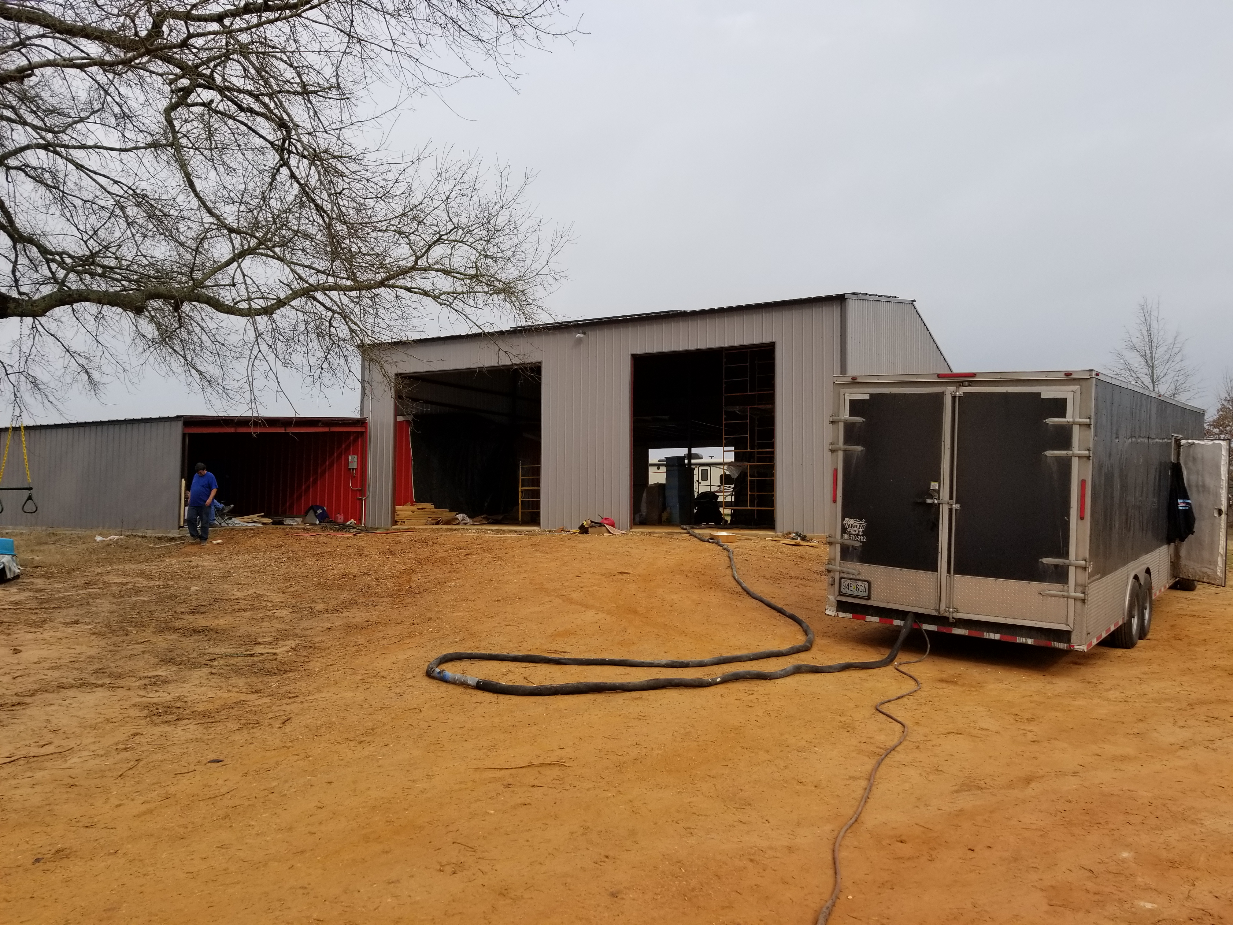 Spray Foam Rental Equipment Texas